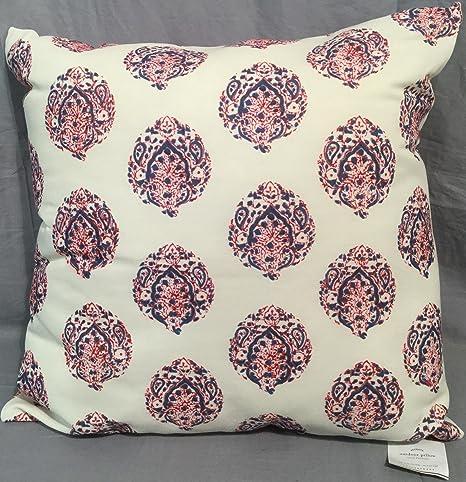 Amazon Com Pottery Barn Marley Print Indoor Outdoor 20 Pillows