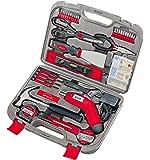 Apollo Precision Tools DT0773 135 Piece Household Tool Kit