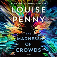 The Madness of Crowds: A Novel
