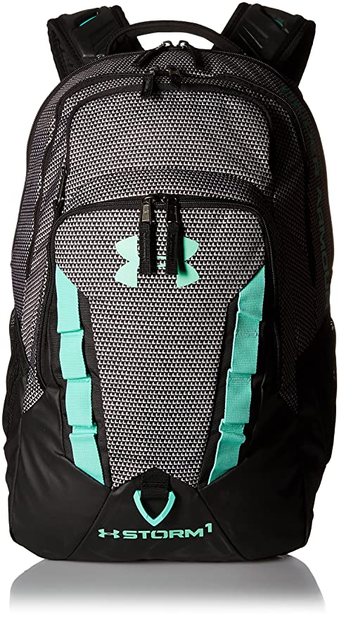 ddf5e163c9b9 Under Armour Storm Recruit Backpack