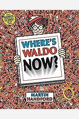 Where's Waldo Now? Paperback
