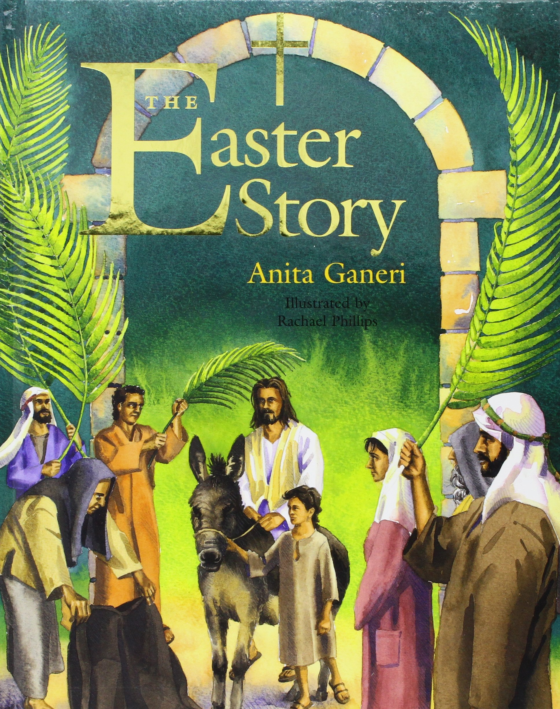 The Easter Story (Festival Stories) PDF