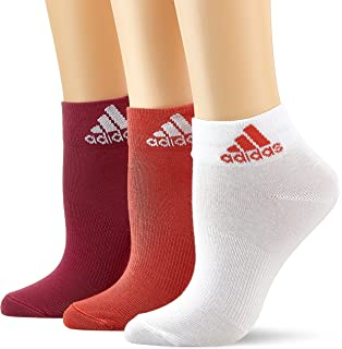adidas per Ankle T 3pp Calcetines Cortos, Hombre