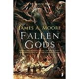 Fallen Gods (Tides of War Book 2)