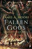 Fallen Gods: Tides of War Book II