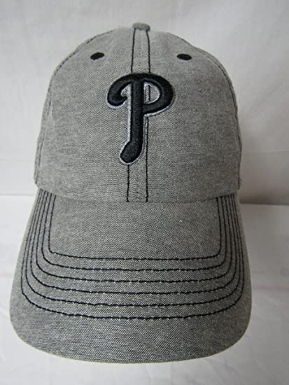 caf7a9048b291c Amazon.com : 47 Twins Philadelphia Phillies Size Medium Embroidered ...