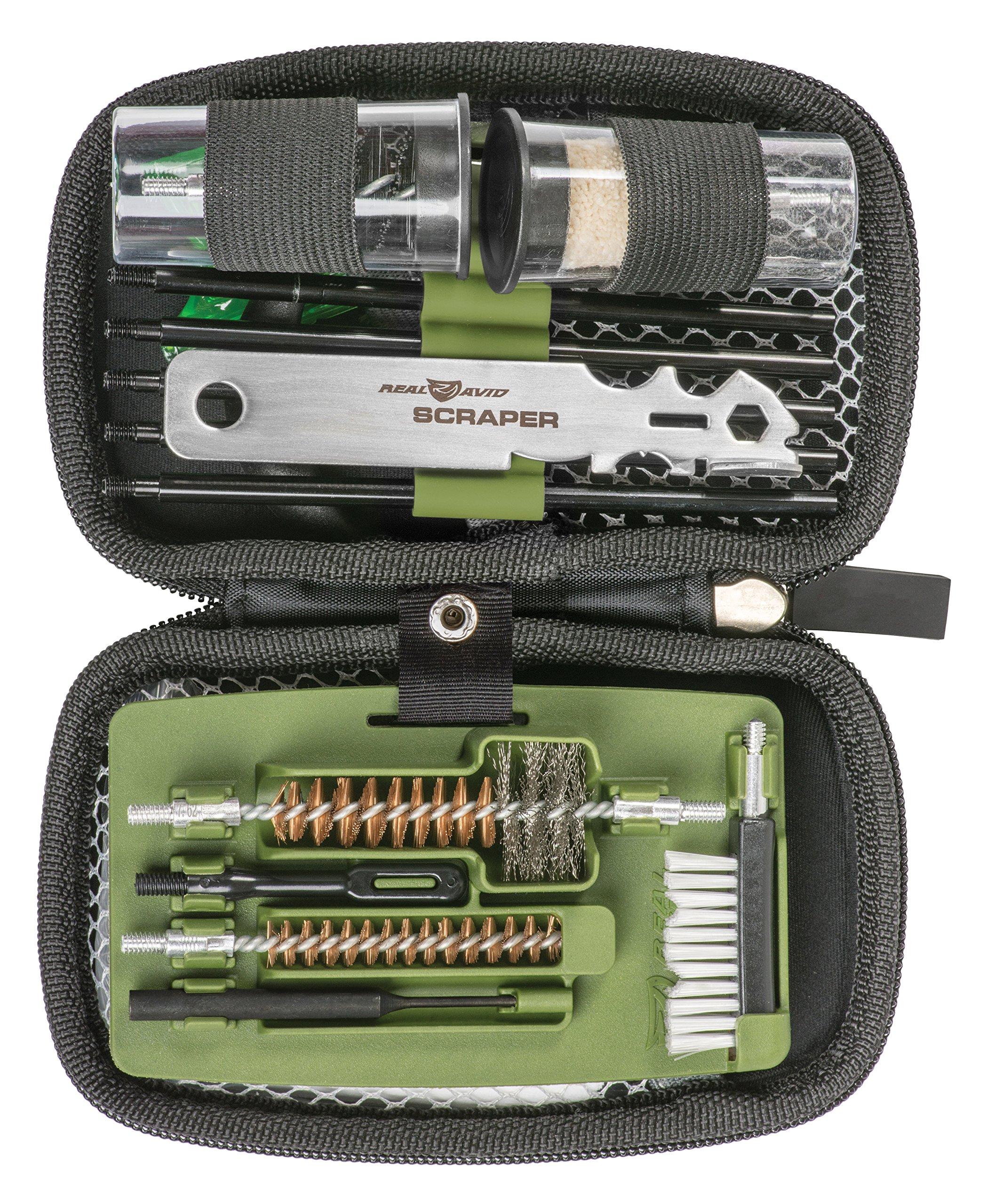 Real Avid Gun Boss 7.62MM Cleaning Kit