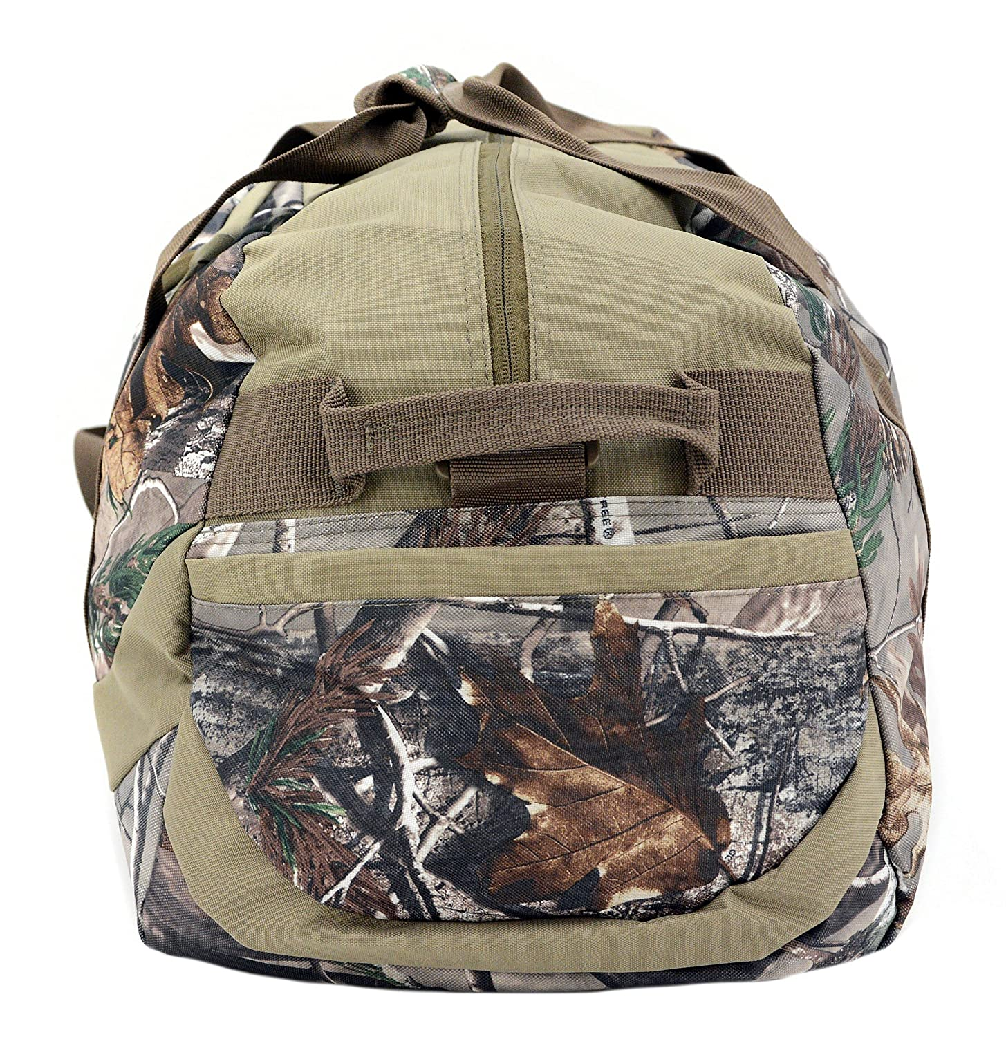 6e5128f057 Official Realtree AP Camouflage Camo Trim - Large Duffle Bag - Sale On Now!   Amazon.co.uk  Clothing