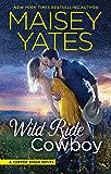 Wild Ride Cowboy (Copper Ridge Book 9)