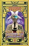 VISIONARIUM-Brevier 2: Mysterien der Anderswelt (German Edition)