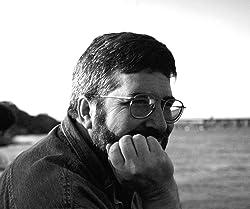 Paul Carey Author Interview
