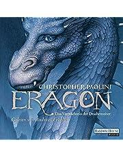 Das Vermächtnis der Drachenreiter: Eragon 1