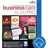 Amazon business card factory deluxe 40 download software business card studio pro download colourmoves