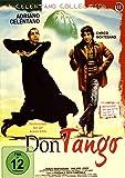 Celentano Collection II - DON TANGO (3 Filme Box)