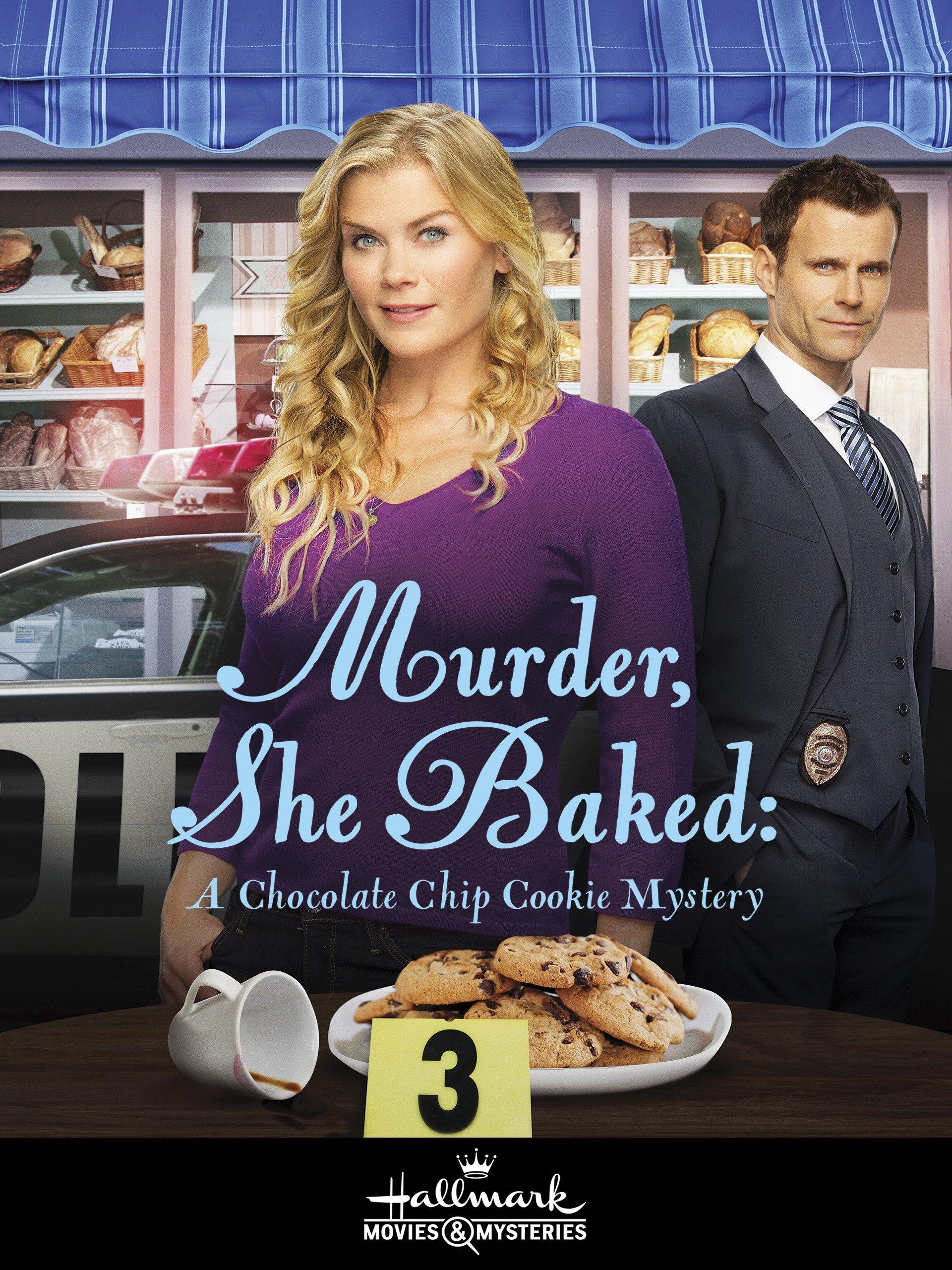 murder she baked just desserts 2017 movie