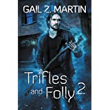 Trifles and Folly 2: A Deadly Curiosities Supernatural Mystery Adventure Collection