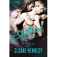 Shattered (The Protectors, Book 11) (English Edition)