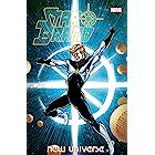 Star Brand: New Universe Vol. 2 (Star Brand (1986-1987))