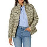 Amazon Essentials womens Lightweight Water-Resistant Packable Puffer Jacket Down Alternative Coat