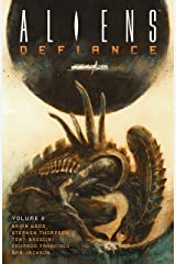 Aliens: Defiance Volume 2 Paperback