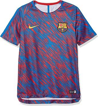 NIKE FC Barcelona Dri-fit Squad Alto de fútbol para niño