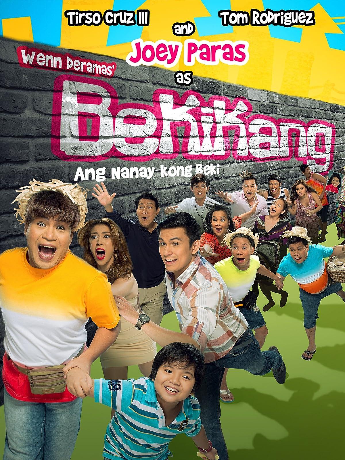 Watch Apat Dapat Dapat Apat Tagalog Audio Prime Video