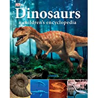 Dinosaurs: A Children's Encyclopedia