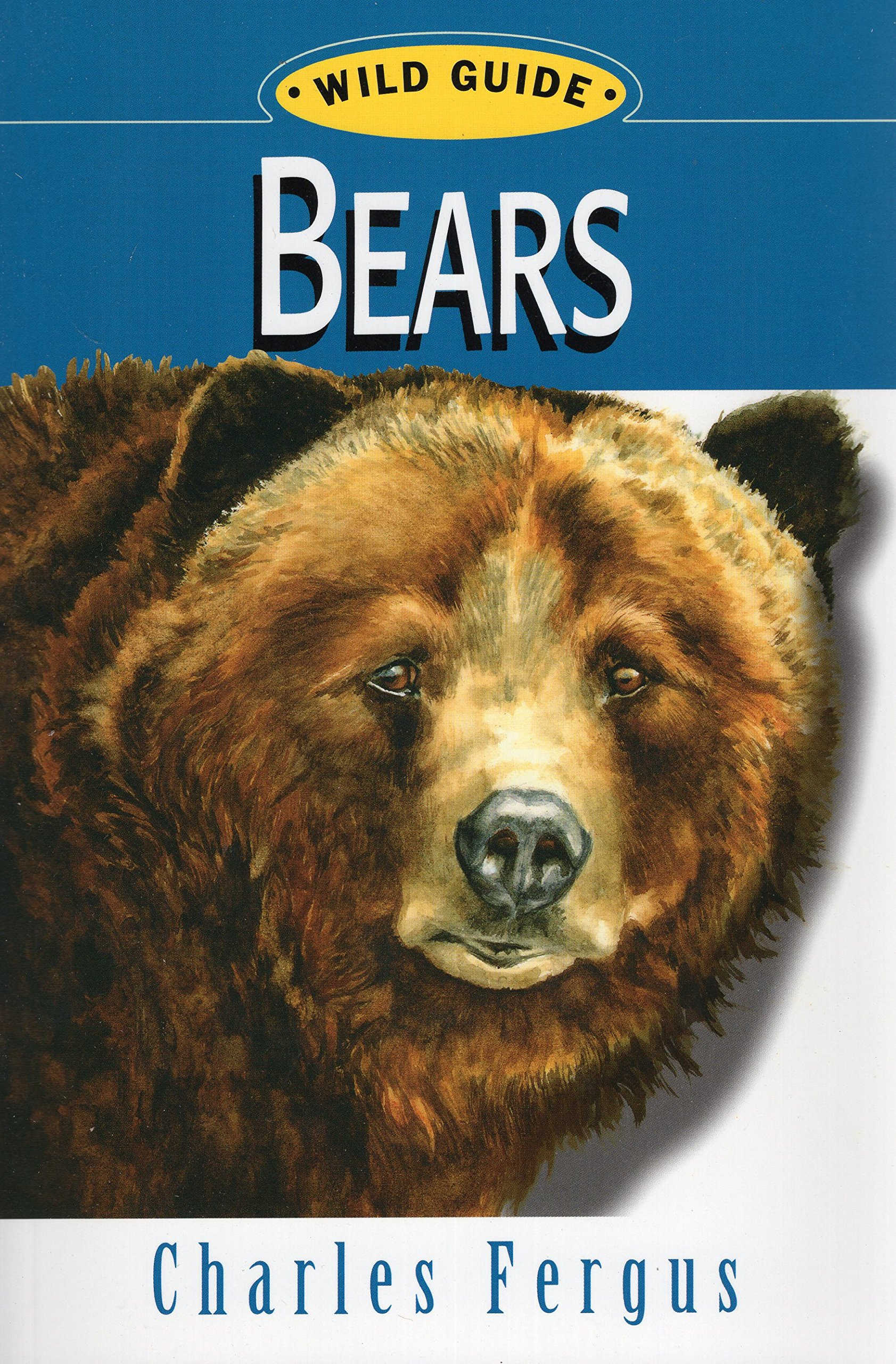 Download Bears: Wild Guide (Wild Guide Series) pdf