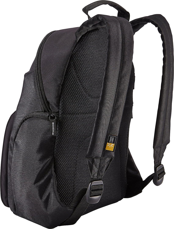 Case Logic TBC411K Sac à dos en nylon pour Appareil Photo Réflex Noir