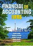 Financial Accounting using IFRS