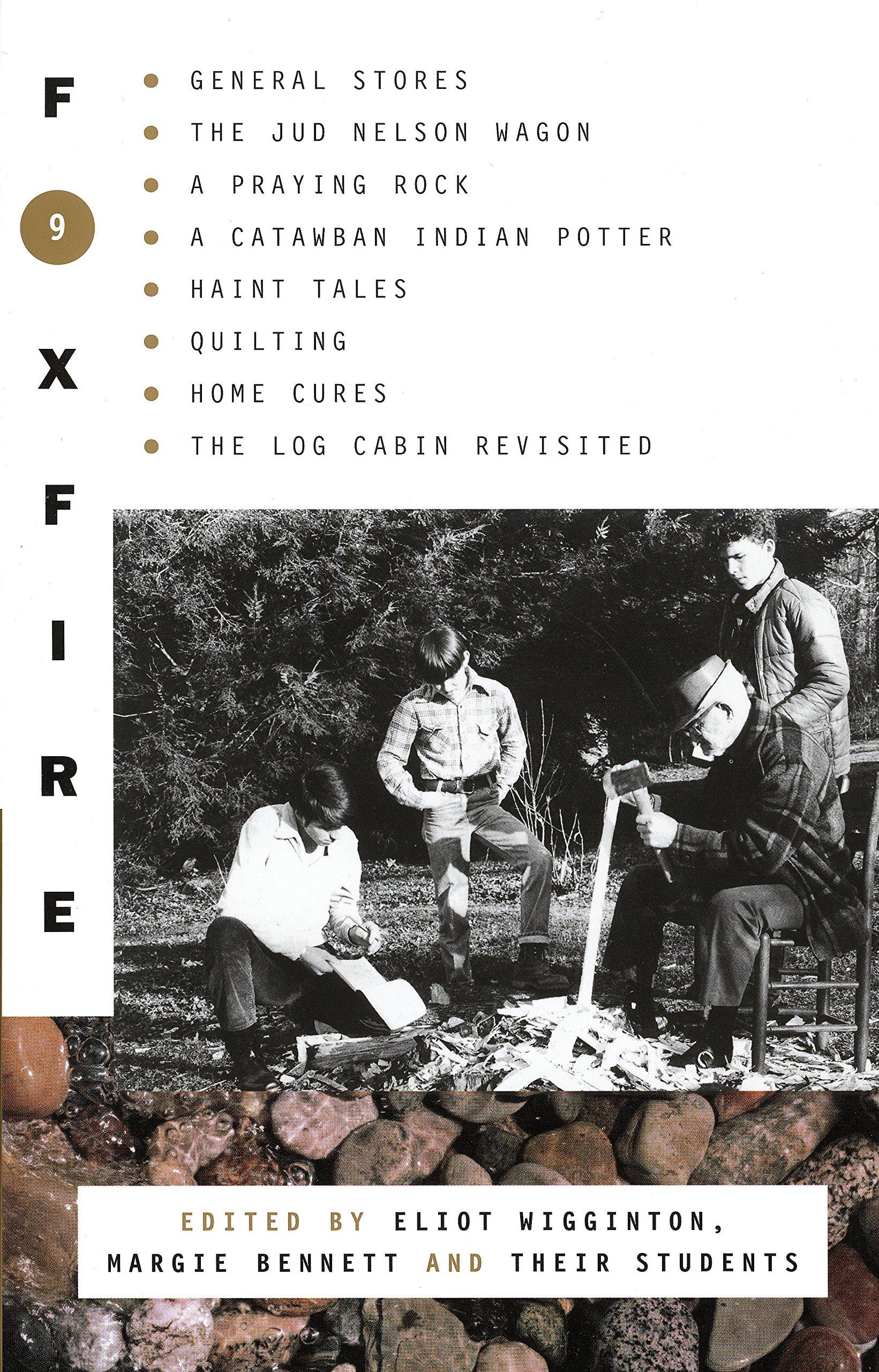 Foxfire 9 (Foxfire Series)