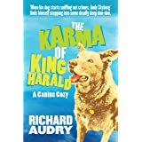The Karma of King Harald (King Harald Mysteries Book 1)