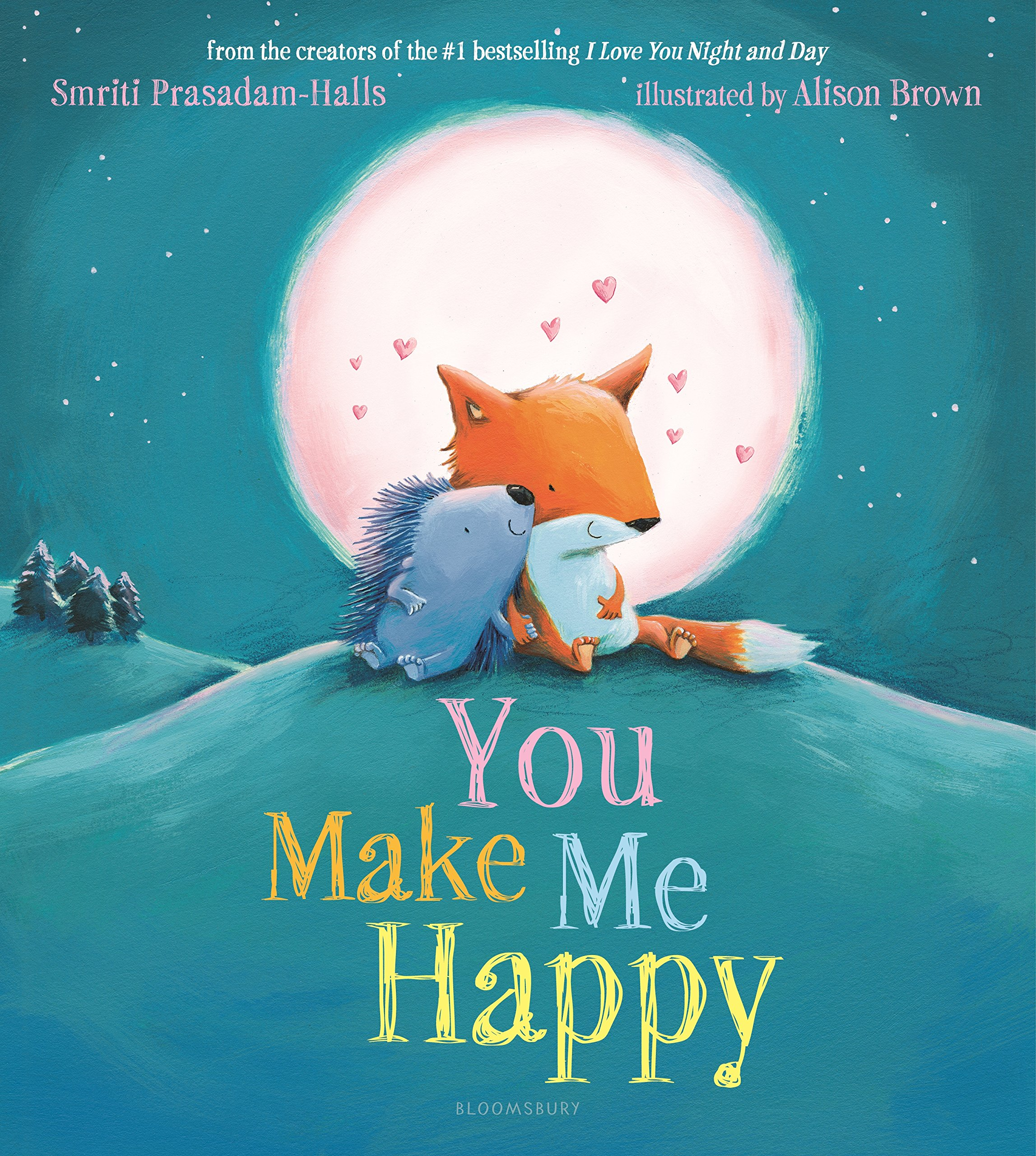 Image result for You Make Me Happy book