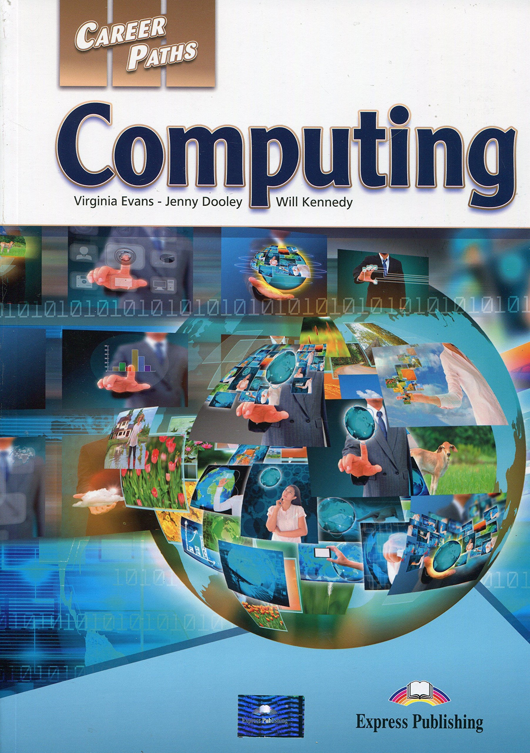 Computing student's pack ebook
