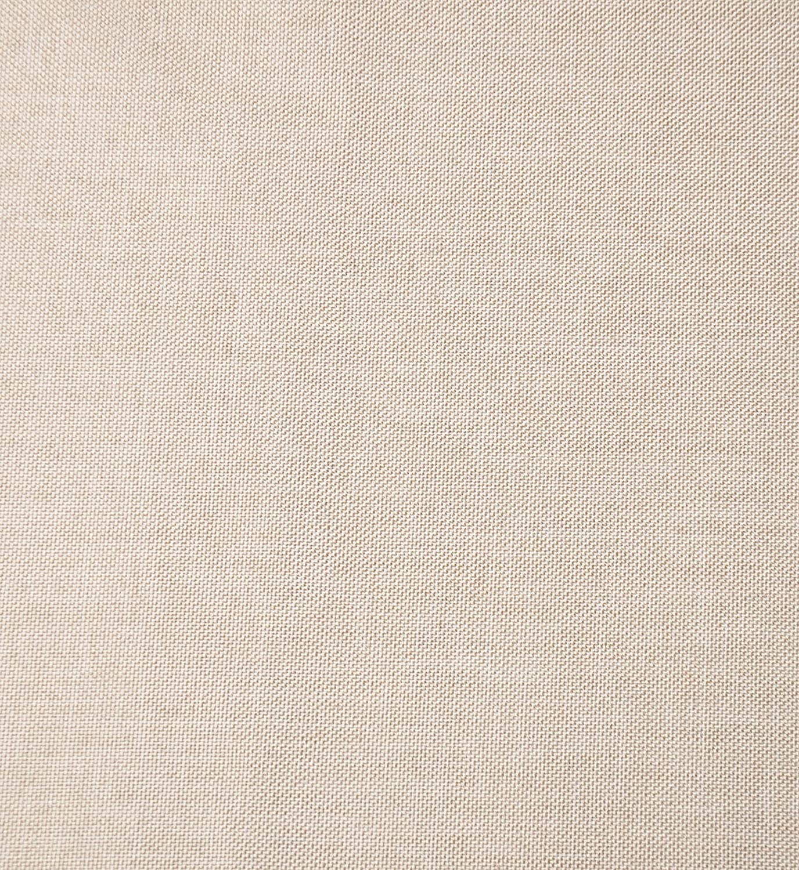 Opportunity 11/vc163010680/Tenda di Doccia Tela Canvas Beige 180/x 200/cm