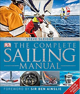 Sailing fundamentals gary jobson 9780743273084 amazon books the complete sailing manual 4th edition fandeluxe Images