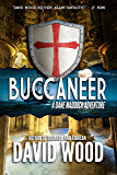 Buccaneer: A Dane Maddock Adventure (Dane Maddock Adventures Book 5)