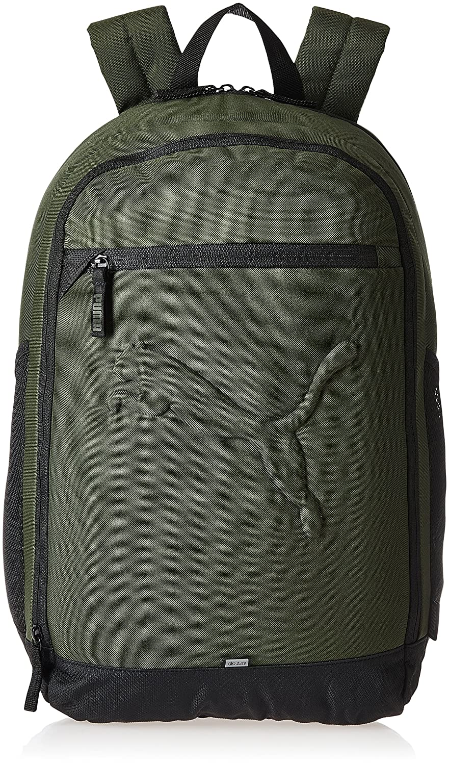 d642da431b38 ... PUMA Buzz Backpack Olive Night Amazon.co.uk Shoes Bags low priced c5889  93e87 ...