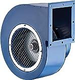 Radialgebläse Radiallüfter Radialventilator Metall TURBO Lüfter AORB 1200m³/h