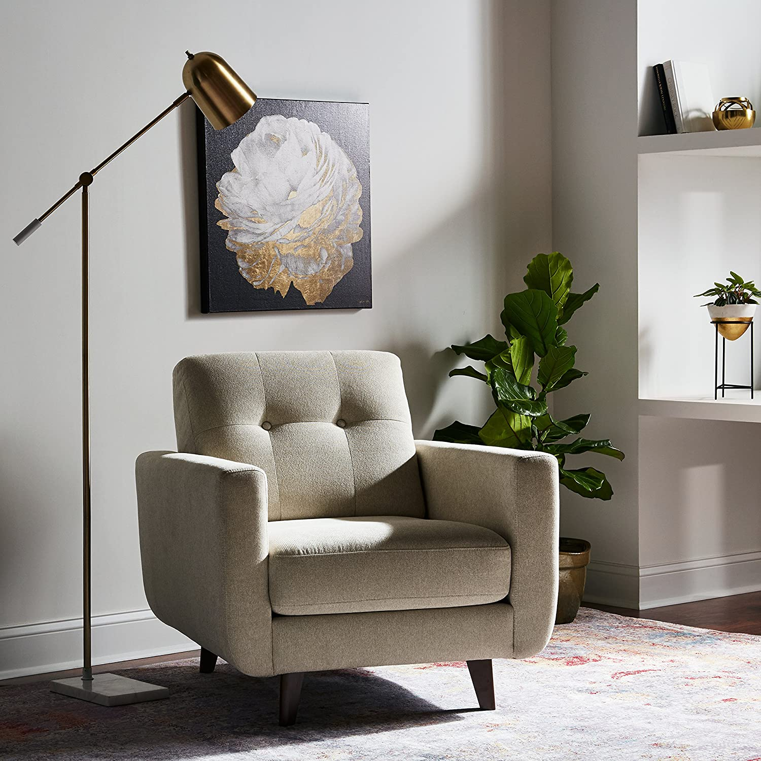 5 Most Comfortable Armchairs Reviewed
