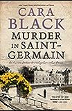 Murder in Saint-Germain (An Aimée Leduc Investigation)