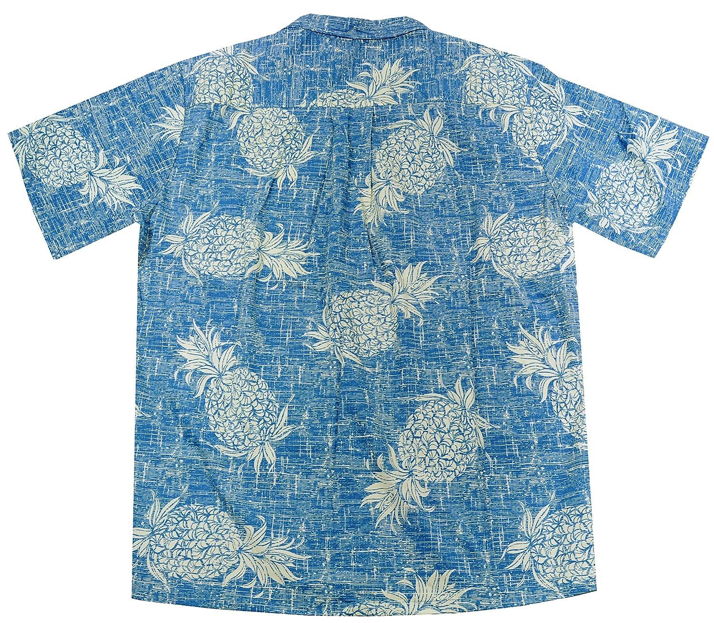 3472affc2 High Surf Men's Hawaiian Aloha Shirt at Amazon Men's Clothing store: