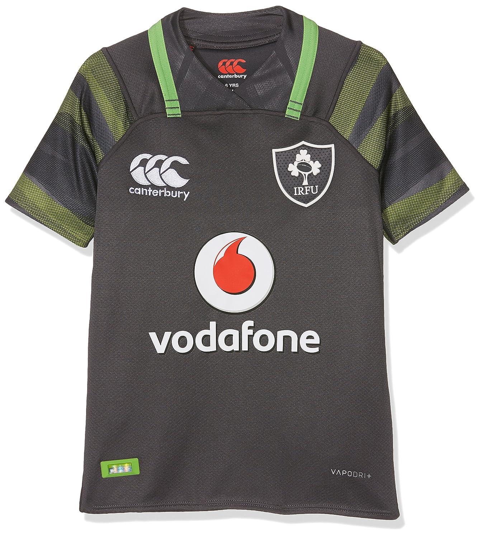 Canterbury Kinder Ireland-B809187-t86 Rugby Short Sleeve