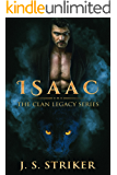Isaac (The Clan Legacy Series)