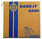 BAND-IT C20499 201 Stainless Steel Bright