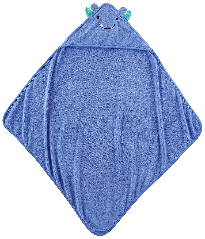 634e5d229 Amazon.com  Simple Joys by Carter s Baby Boys  8-Piece Towel and ...