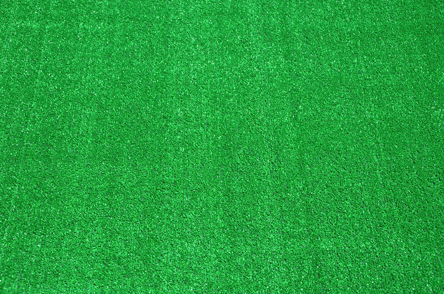 Amazon.com: Indoor/Outdoor Carpet Green Artificial Grass Turf Area ...