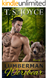Lumberman Werebear (Saw Bears Series Book 7)