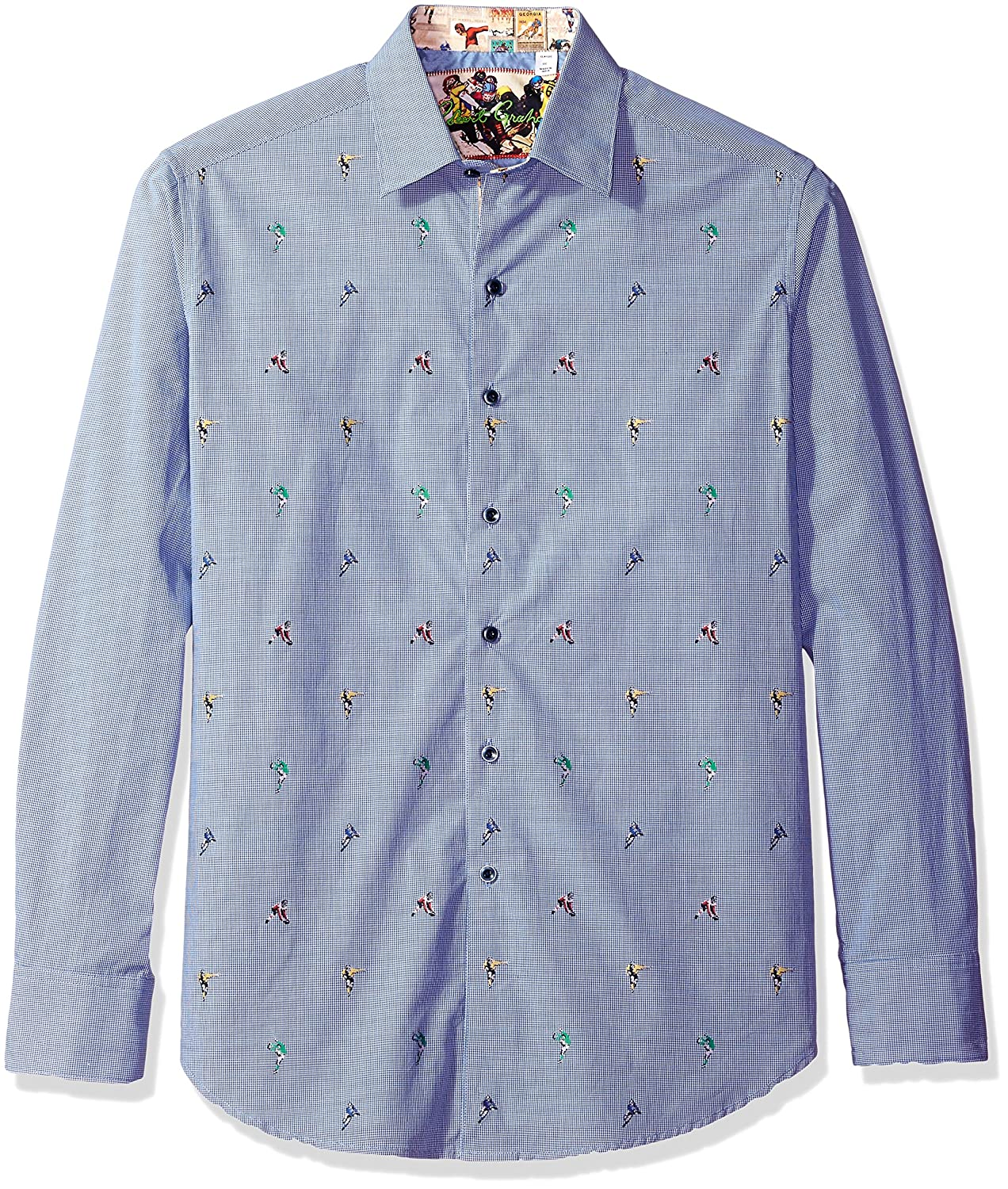 Robert Graham Mens Blitz