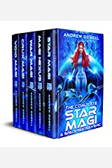 The Complete Star Magi: A Space Fantasy Epic Kindle Edition